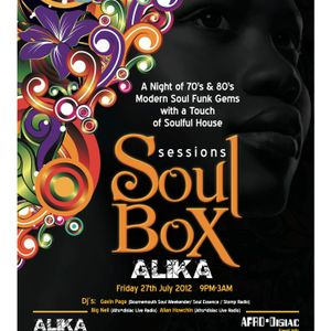 Everything Soulful with Alan Howchin