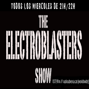 The Electro Blasters Show - 12_9_2012