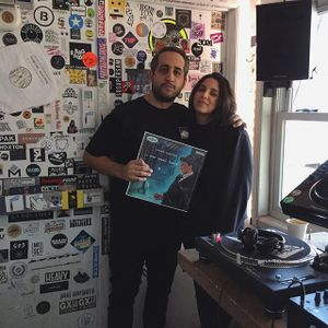 Love Injection with Barbie Bertisch & Paul Raffaele @ The Lot Radio 01:27:2018