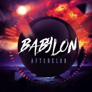 Groovegsus & Jason Heat B2B Live @ Babylon Afterclub 31 01