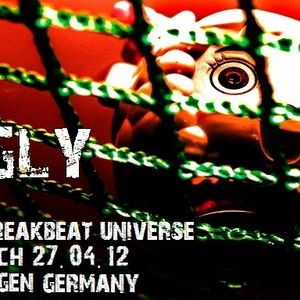 FUGLY @ SRK & Breakbeat Universe__Stilbrvch Göttingen 27.04.12