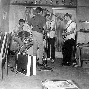 60's Garage Mix