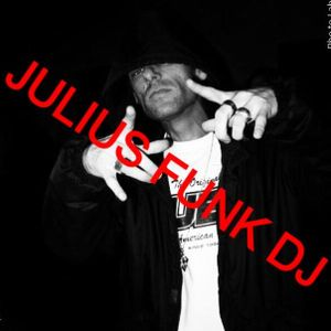 JULIUS FUNK DJ -  (MIX REGGAETON) EP- 02