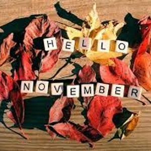 Hello November 15