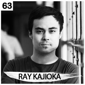 Gouru Podcast 63 - Ray Kajioka