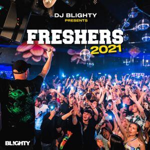 Freshers 2021 // Commercial R&B, Trap, Dance & Pop // Instagram: @djblighty