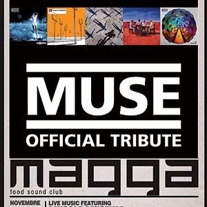 "DJ Set@Aftershow MUSE Official Tribute / ""Magga"",Civitanova Marche (02-11-12)"