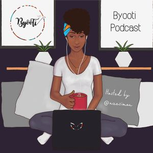 #Byooti Podcast Ep. 006 - The Power of Gratitude with Shani Page-Muir