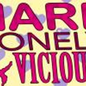 Hard, Lonely & Vicious Episode 36- Sam Evans / Alyssa Wolf