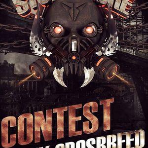 DJ Contest STORMCORE MIX CROSBREED ACT 2 DJ j-BROXX