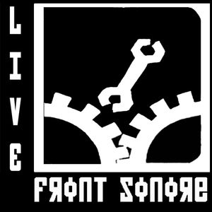 Front Sonore - Old World Live