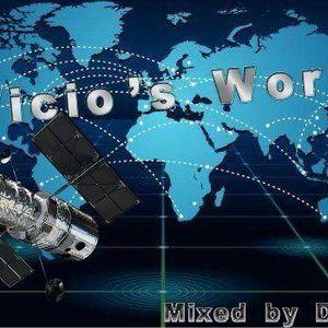 Vicio's World EP 70