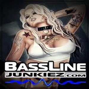 Jungle/DnB session @ Bassline