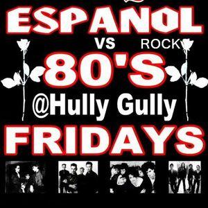 80s Spanish Rock Mix