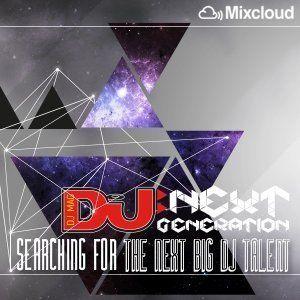 DJ Mag Next Generation - littleBLUE