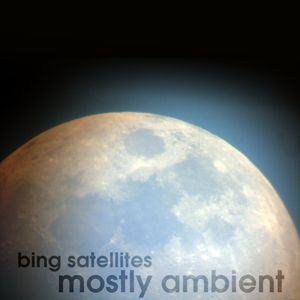Mostly Ambient 13-10-2014
