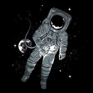 Flash & Deep So - Deep Universe Show