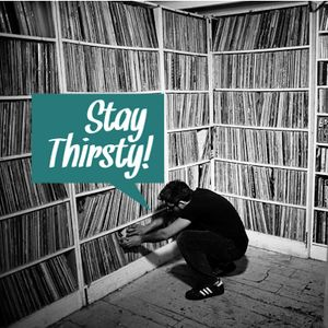 The Find Mag Presents: Stay Thirsty (Episode 2)