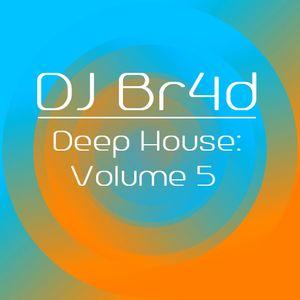 Deep House: Volume 5