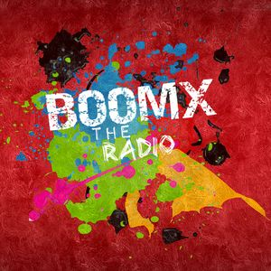 Boomx The Radio 125
