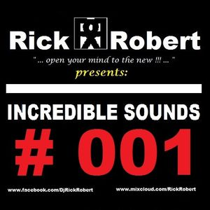 INCREDIBLE SOUNDS # 001