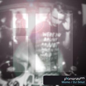 PhonanzaFM May 18th 2012 Momo / DJ Smut (Promo)