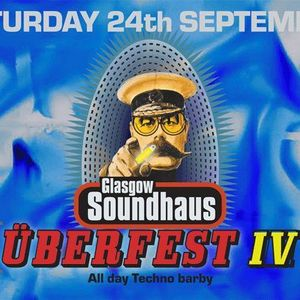 Uberfest IV September 2011 Mix