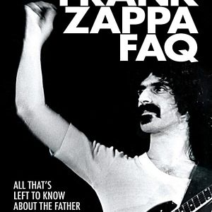 The Bill King Show all about Frank Zappa with author John Corcelli FAQ 89.5fm
