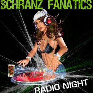 Mental Crush @ Schranz Fanatics Radio Night HardTunez FM 08.09.12