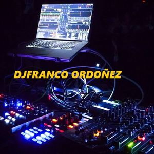 DjFranco Ordoñez Mix Perú