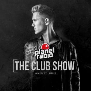 "planet radio ""THE CLUB"" mixshow january 2021"