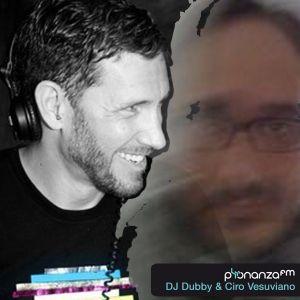 PhonanzaFM Jul 27th 2012 DJ Dubby & Ciro Vesuviano (Promo)