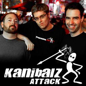 Kanibalz Attack - 25 juin 2011