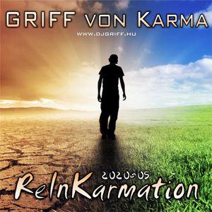 GRIFF von Karma - ReInKarmation 2020-05