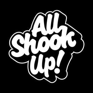 All Shook Up! Pt 1