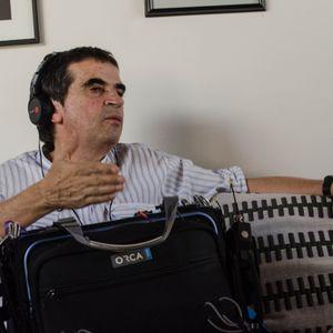 """Entrevista con el sonidista Carlos Eduardo Lopera, """"Chubby Lopera"""", para El Colombian Dream"""