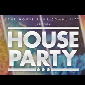 Nick @ House Fans pres. HOUSE PARTY - Trap, Dubstep, Bass