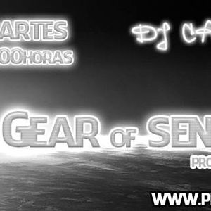 DJ Casu presents Gear of Sensations 22