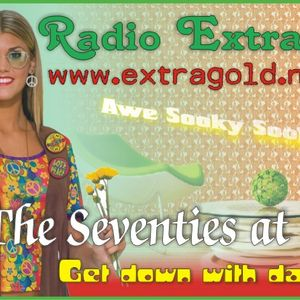 Extra Gold Seventies @ Seven 22082015
