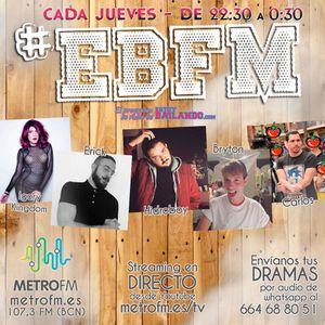 #EBFM - 3X13 - ¡Qué peor puede ser!