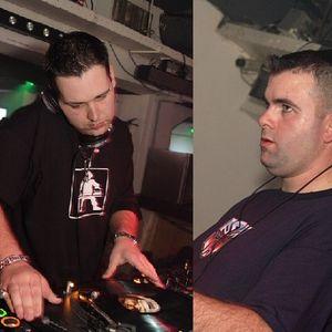 The Beast vs Jeff London @ limo invites (23-02-2007)