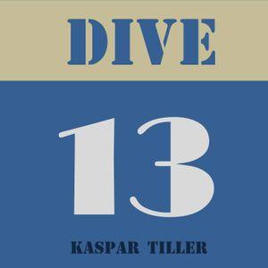 DIVE 13 Vol. 1 Kaspar Tiller