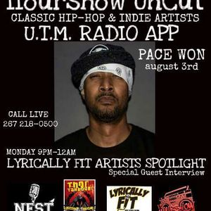 Pace Won - IIourshow Uncut on - 8-3-15