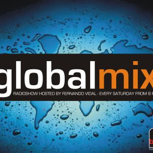 GLOBAL MIX RADIO SHOW MIXED PART 2 EPISODIO 1