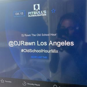 The Old School Hour 10/11/2019