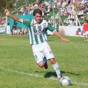 1704 De10 - Marcos Insaurraga - Jugador de San Miguel tras el triunfo ante JJ Urquiza