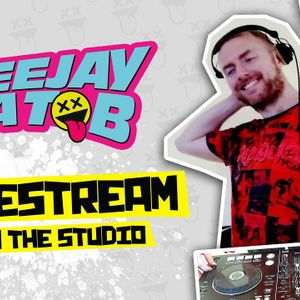 DJ Pat B @ Quarantaine Mix #2