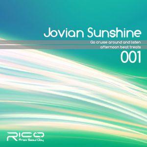RFSC - Jovian Sunshine