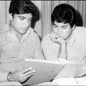 Legends Salim-Javed Special - Part 4