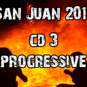 CD 3/4 -- SAN JUAN 2011 -- PROGRESSIVE-TECHNO